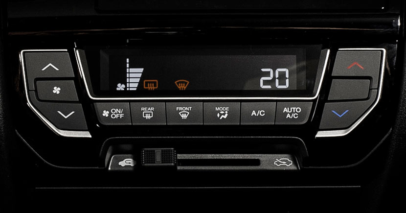 Honda BR-V Prime 2019