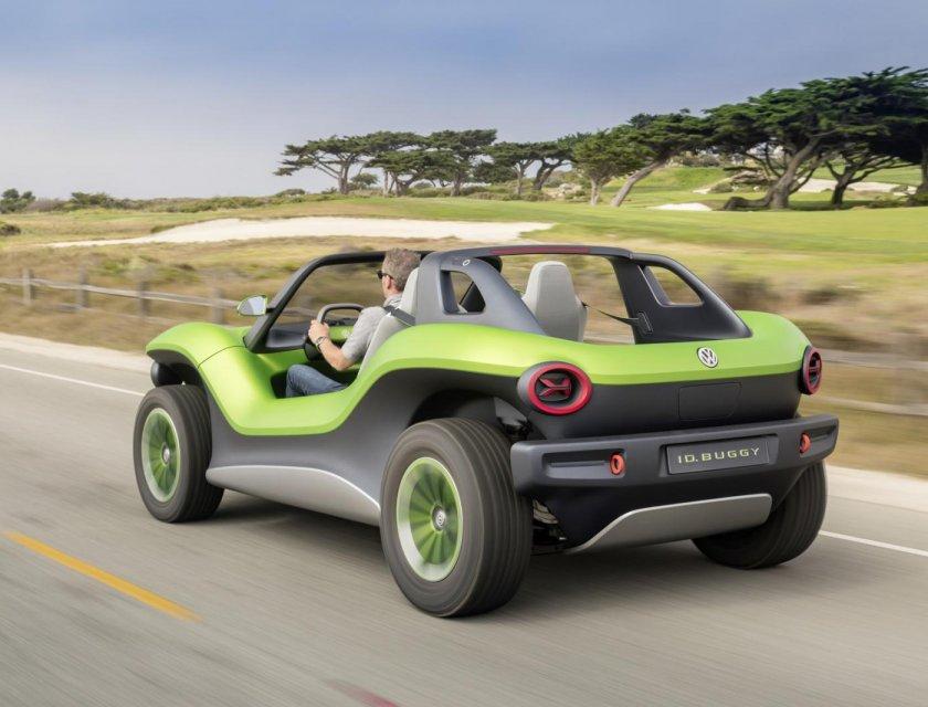 Volkswagen ID.Buggy