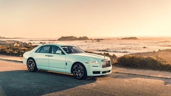 Rolls-Royce 'Pebble Beach Collection 2019'