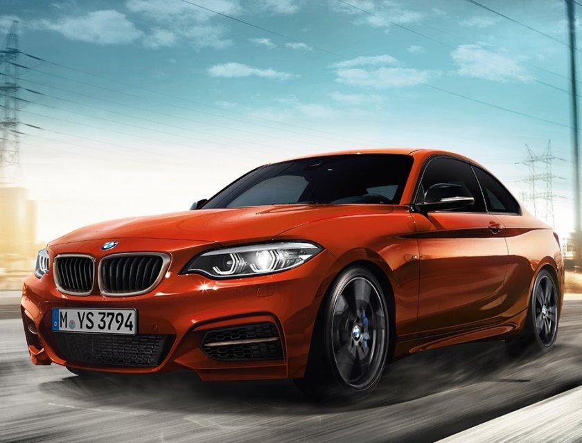 BMW Serie 2 2020