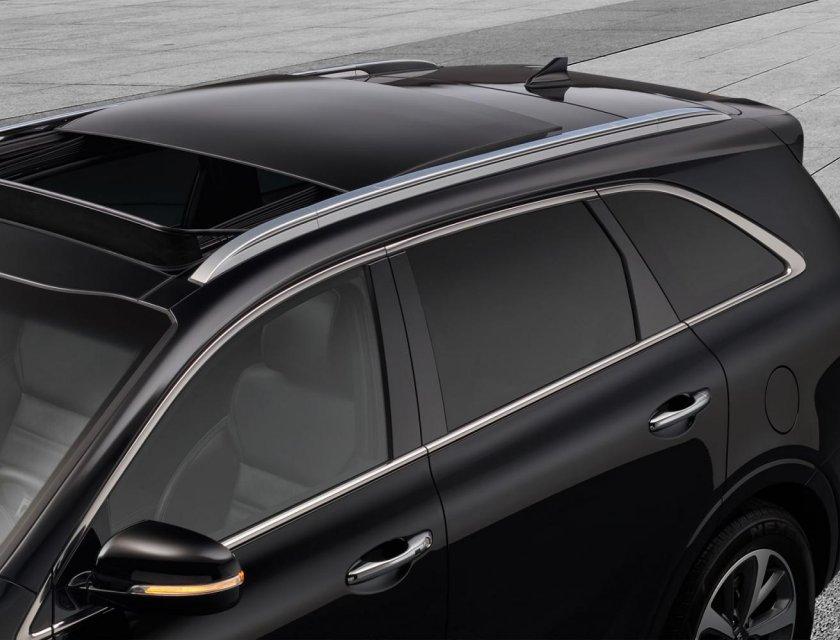 Kia Sorento SXL AWD 2019