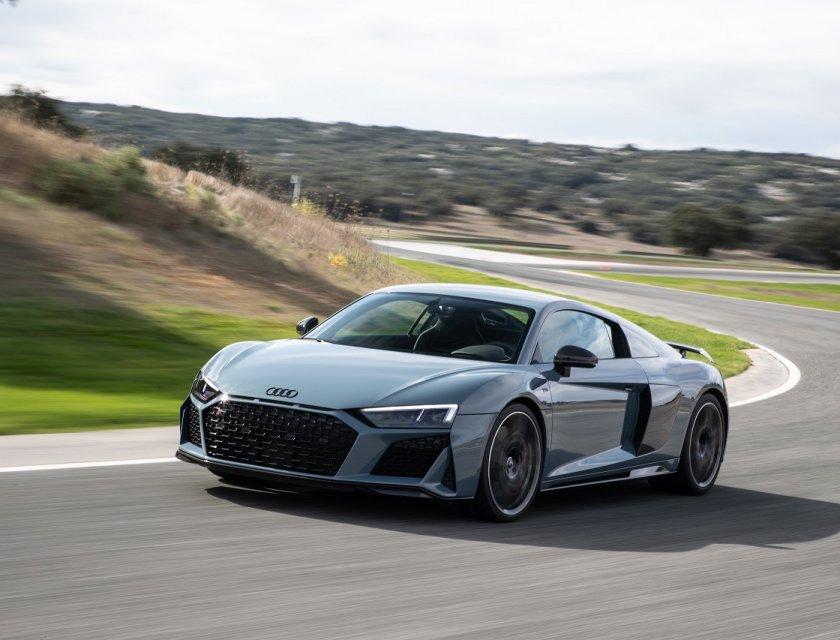Audi R8 2020: Precios y versiones en México 09/2020