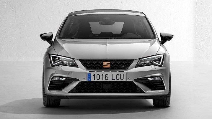 SEAT León 2020