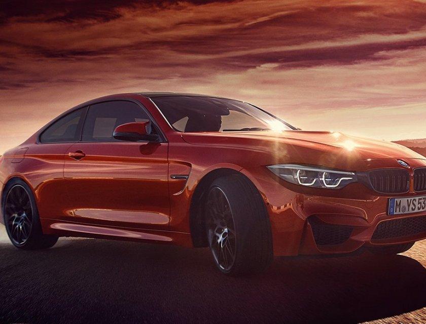 BMW M4 2020: Precios y versiones en México 10/2020