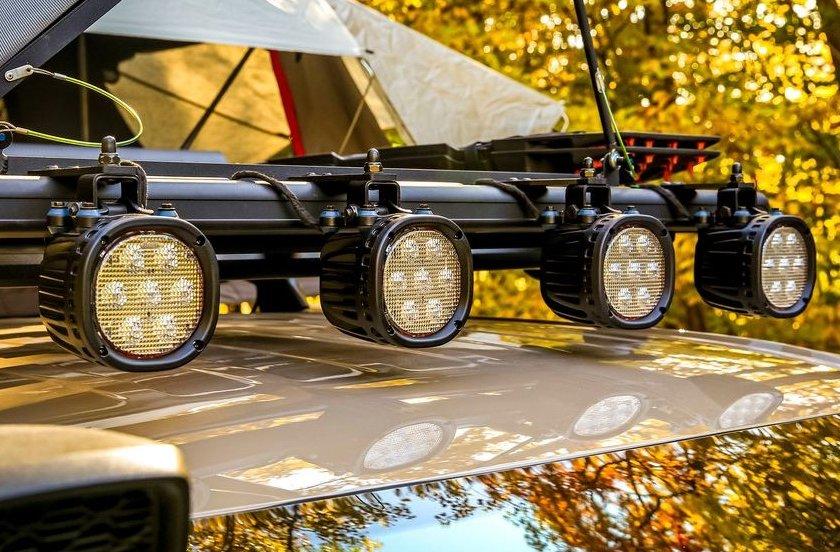 Ram 1500 Rebel OTG Concept 2020