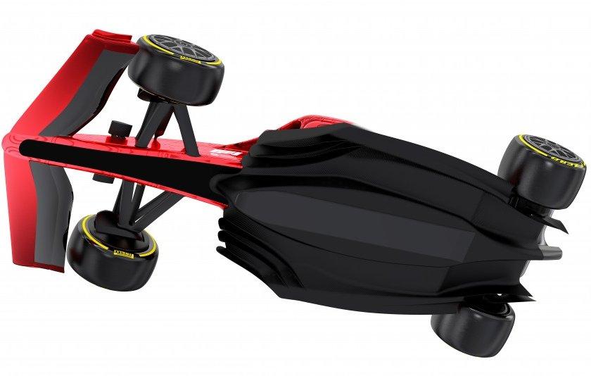 Auto F1 2021
