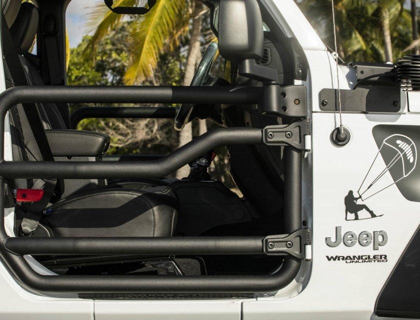Jeep Wrangler Three O Five