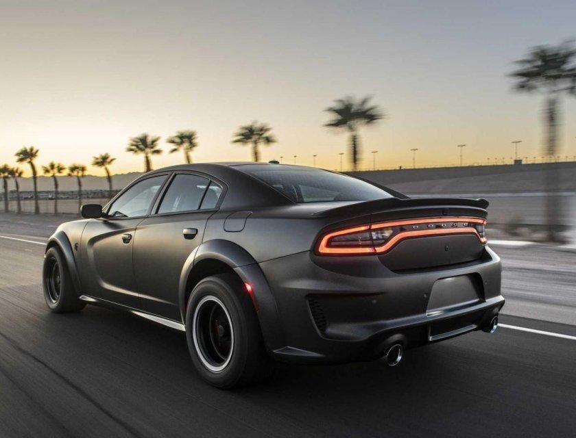 SpeedKore Dodge Charger Widebody