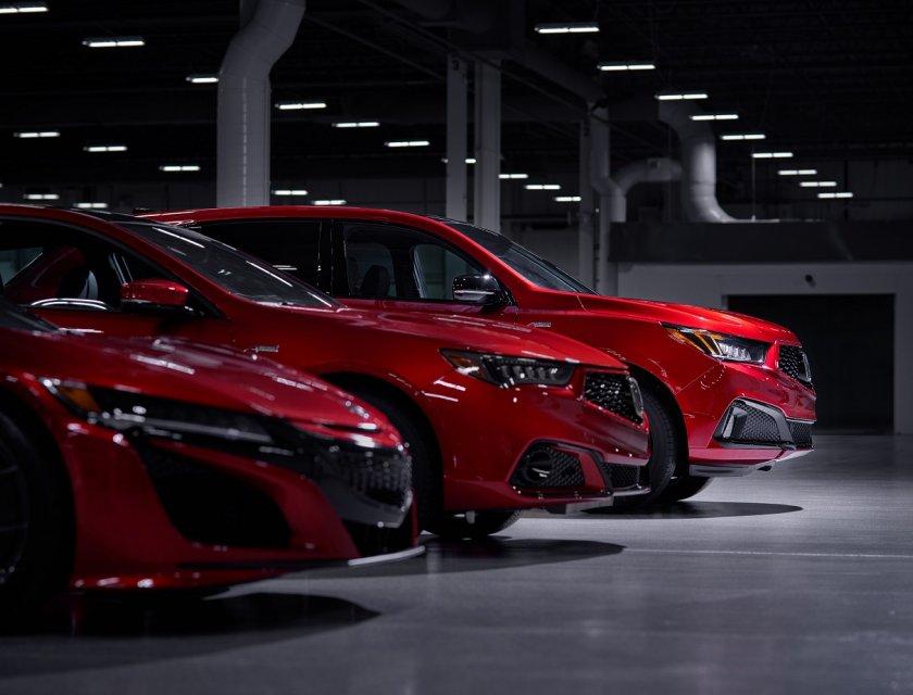 Acura MDX PMC Edition 2020