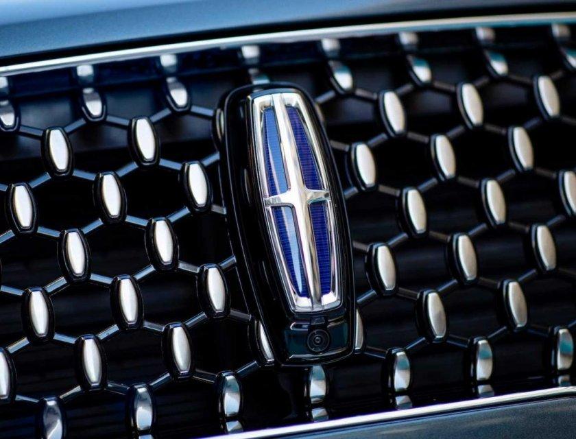 Lincoln Corsair Grand Touring 2021