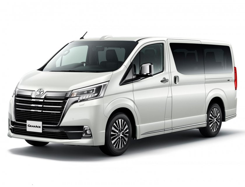 Toyota Granace 2020