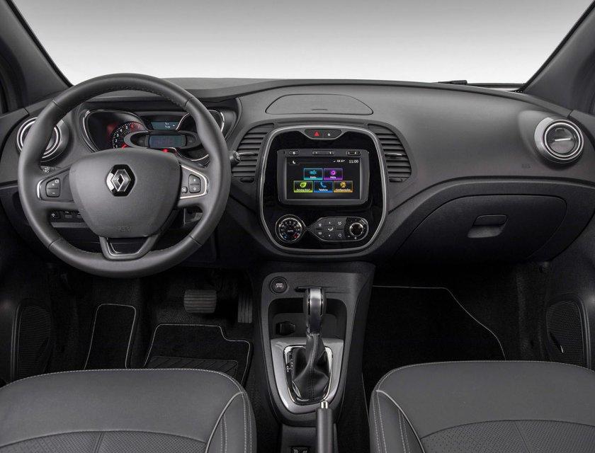 Renault Captur Bose 2020