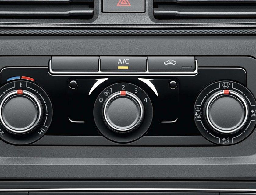 Volkswagen Caddy 2020