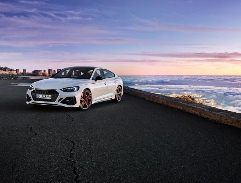 Audi RS5 2020