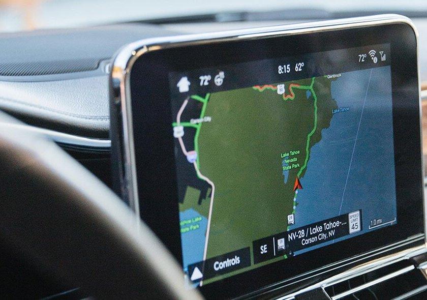 Lincoln Navigator 2020