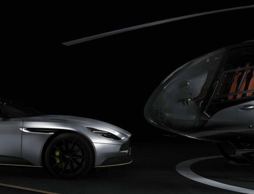 ACH130 Aston Martin Edition