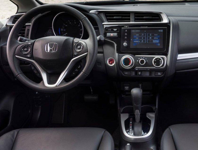Honda Fit 2020