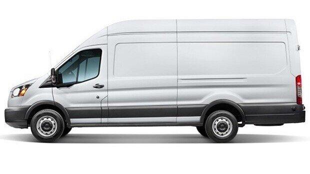 Ford Transit Van 2020