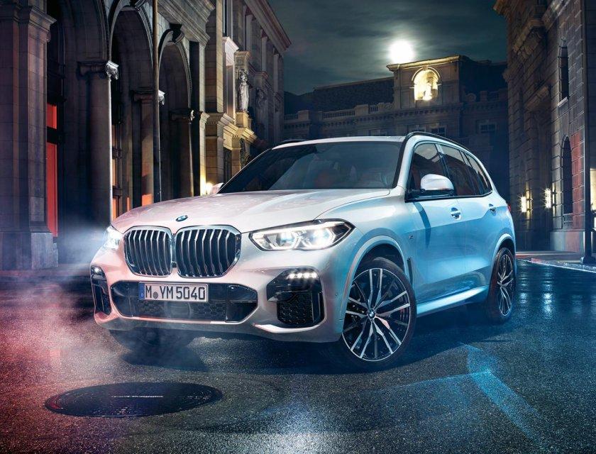 BMW X5 2020 - Precios y versiones en México 09/2020