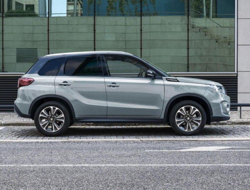 Suzuki Vitara precio 1