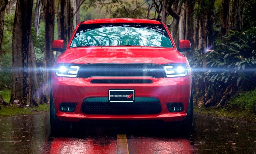 Dodge Durango: Precios y versiones en México