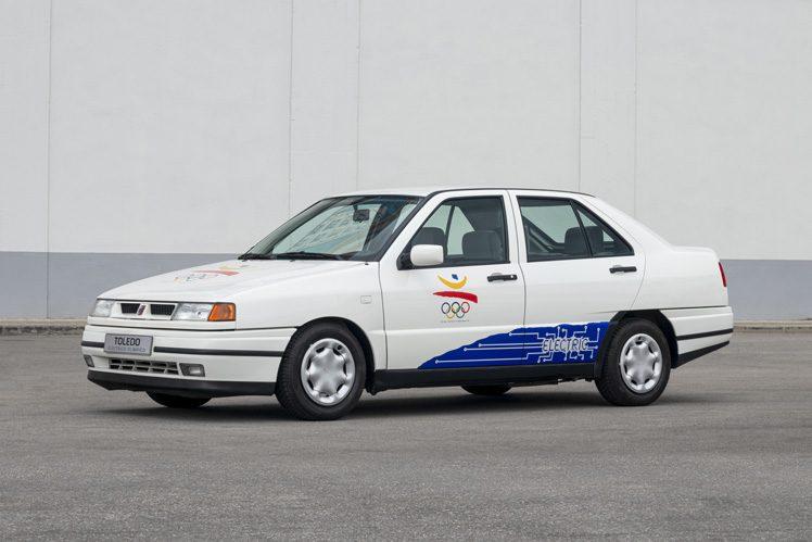 SEAT Toledo eléctrico