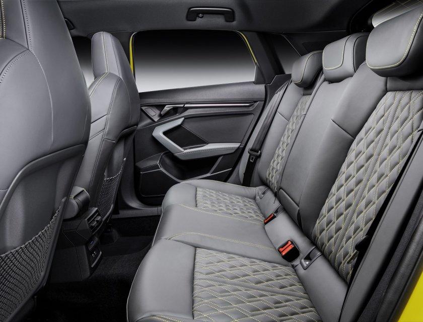 Audi S3 2021