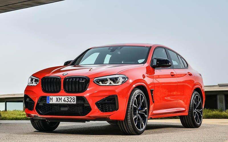 BMW X4: Precios y versiones en México 09/2020