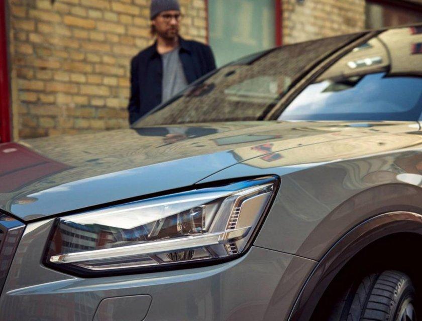 Audi Q2 precio 1