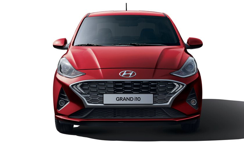 Hyundai Grand i10 precio 4