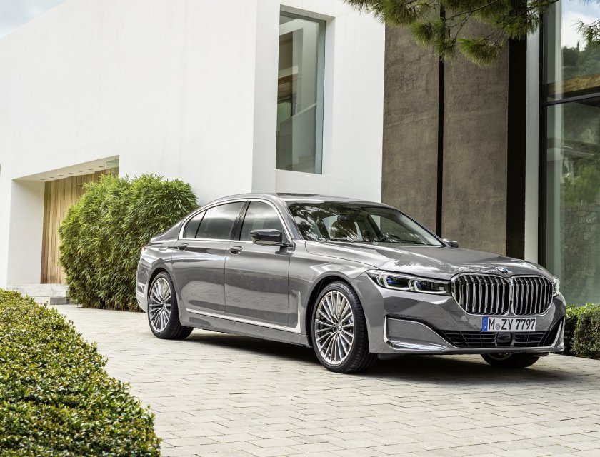 BMW Serie 7: Precios y versiones en México 11/2020