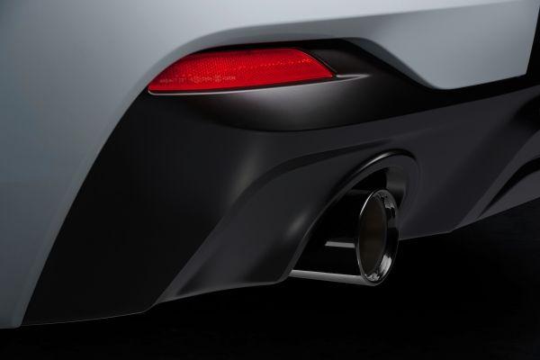 BMW X2 M Mesh Edition 2021