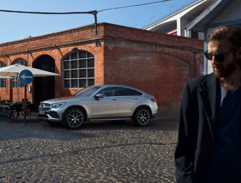 Mercedes-Benz GLC: Precios y versiones en México