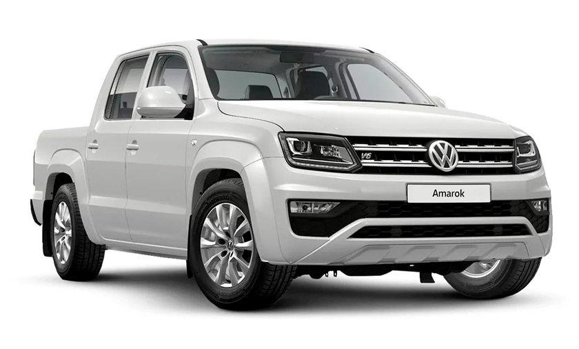 Volkswagen Amarok 2020