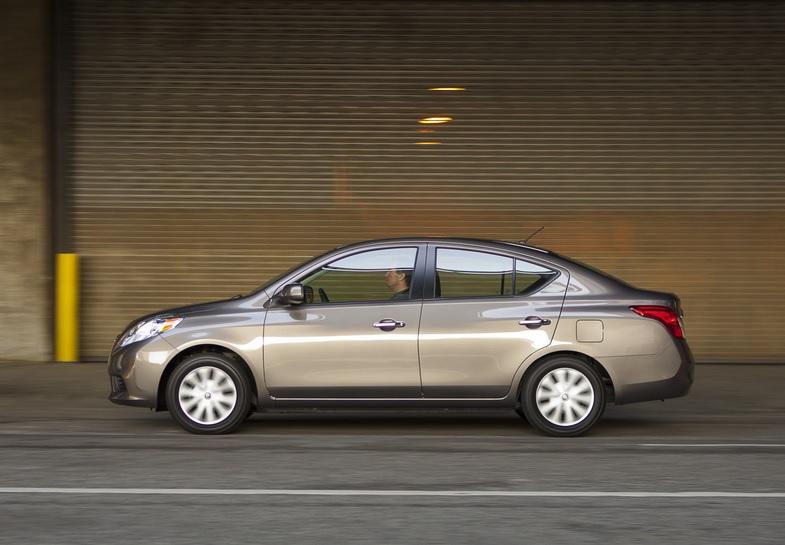 Nissan V-Drive precio 2