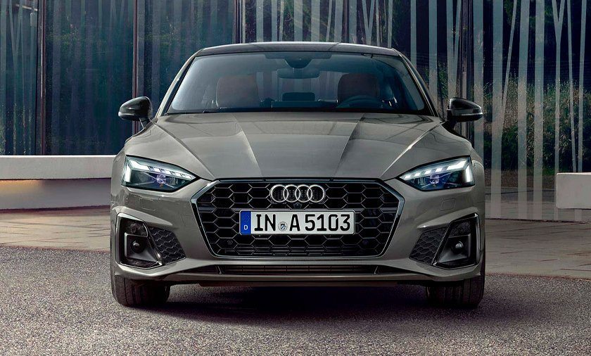 Audi A5 precio 1