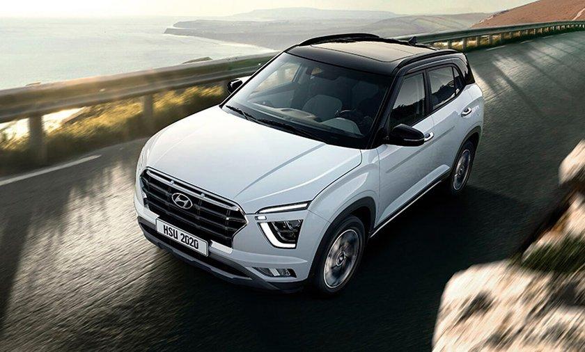 Hyundai Creta precio 4