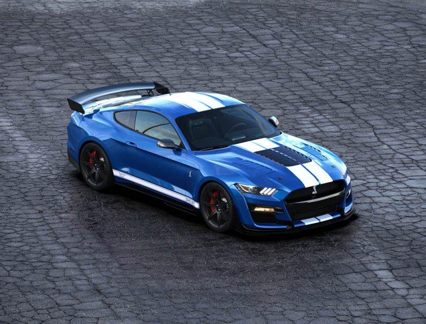 Shelby GT500SE 2021