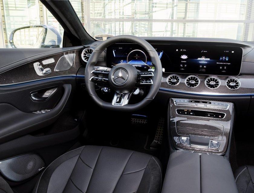Mercedes-Benz CLS 2022