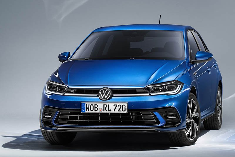 Volkswagen Polo 2022