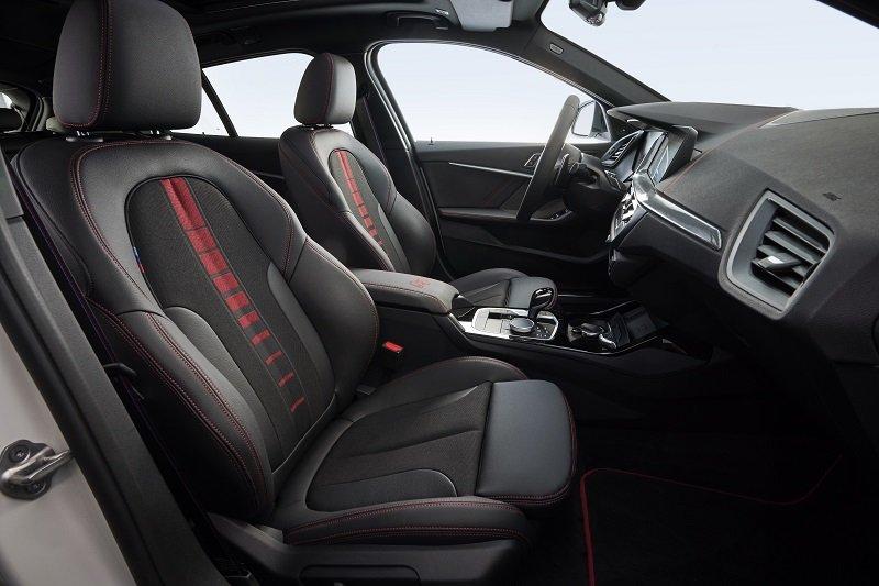 BMW 128ti 2022