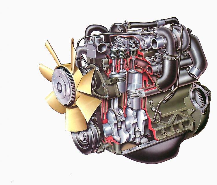 ¿Quién fue el inventor de este combustible y el motor que lleva su nombre?