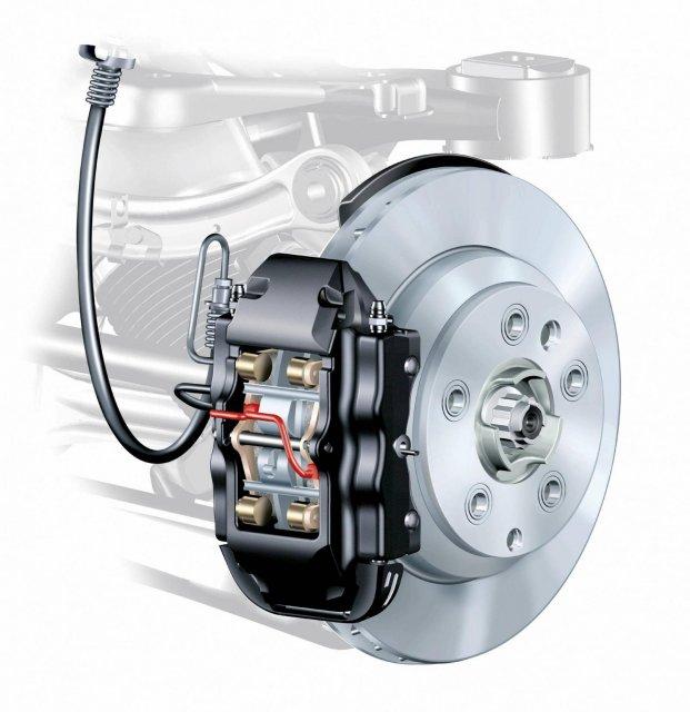 ¿Cuál es la función del sistema de frenos ABS?
