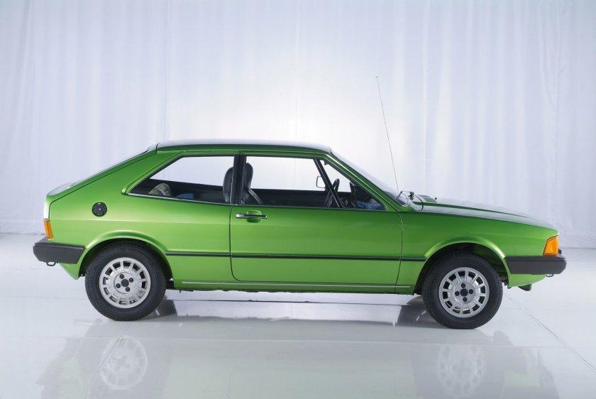 ¿Cuál fue el primer auto deportivo que hizo el fabricante alemán?