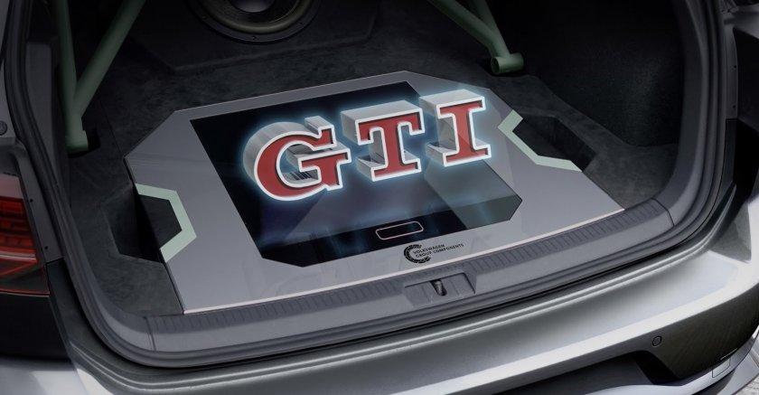 ¿Qué significan las populares siglas GTI que hicieron tan popular a Volkswagen Golf?
