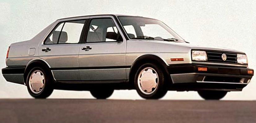 El Jetta es uno de los autos más vendidos en México, pero ¿sabes cómo se le conocía a este vehículo en sus inicios?