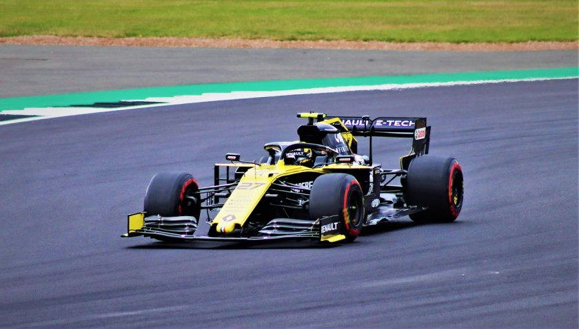 ¿Cuál será el peso mínimo obligatorio de los monoplazas de la Fórmula 1 para la Temporada 2021?