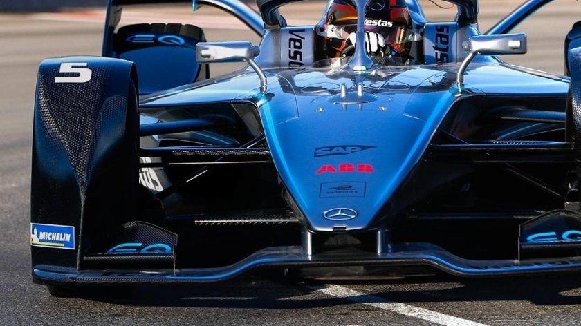 ¿Qué piloto se convirtió en el primer campeón en la historia de la Fórmula E?
