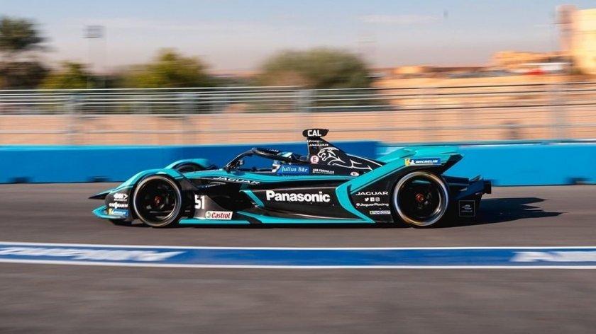 ¿En qué año arrancó la temporada inaugural de la Fórmula E?